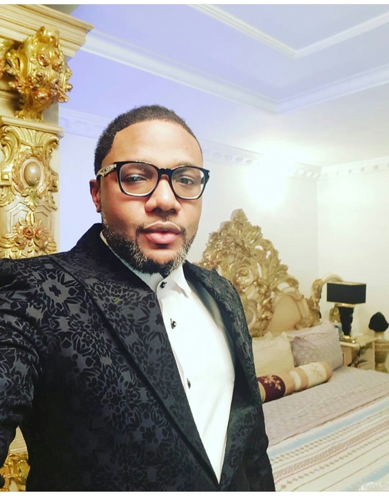 , E-money shares photo of himself without a cap on for the first time in 5 years. (Photos), Effiezy - Top Nigerian News & Entertainment Website