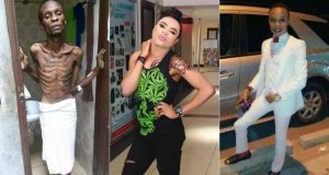 Bobrisky Reacts To Adraud Paul's Death And Gives Tips On How To Be A Better Gay