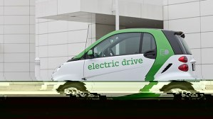 Solar-powered Cars to be produced in Nigeria by 2018