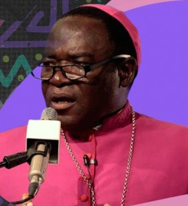 Nigeria is rotten because Catholics are not in politics – Bishop Kukah tells Catholics