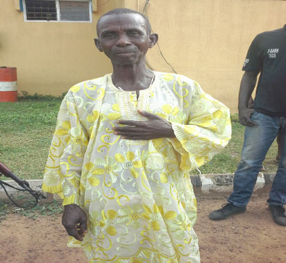 , How I Bought 15 Cars, Built Four Houses By Trading In Human Parts – Ogun Man Makes Shocking Confession, Effiezy - Top Nigerian News & Entertainment Website