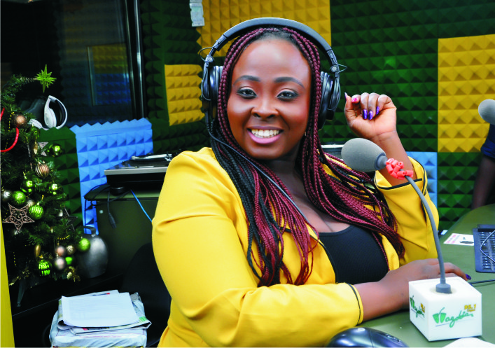 , 97 percent of Nigerian songs have no meaning – Lolo1 [VIDEO], Effiezy - Top Nigerian News & Entertainment Website