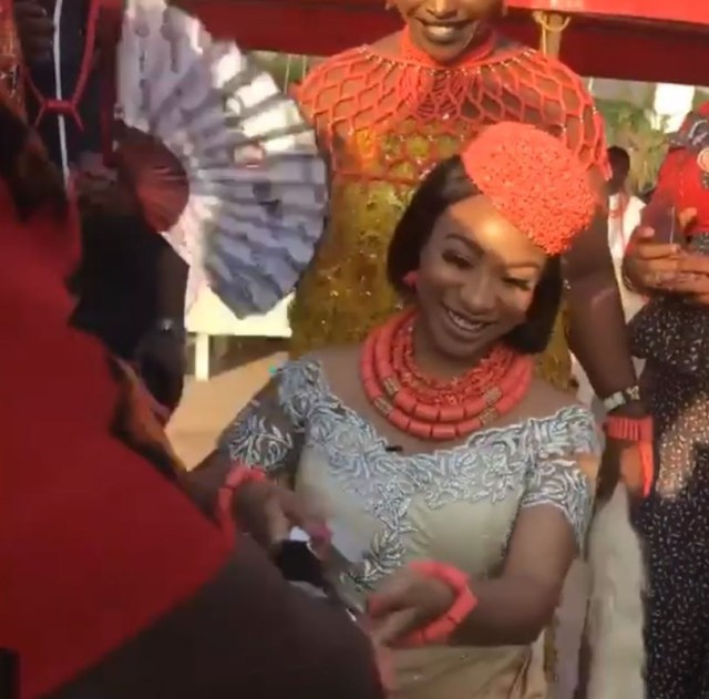 ", Nollywood actress Tonto Dikeh conferred with ""Adadioranma of Nollywood"" title (photos), Effiezy - Top Nigerian News & Entertainment Website"