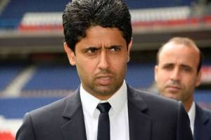'I've Nothing To Hide,' Says PSG boss Khelaifi in World Cup corruption probe
