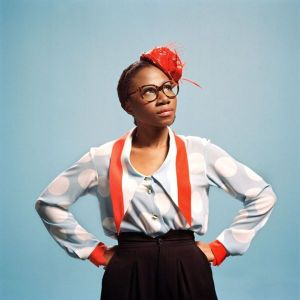 I lost my virginity at 28 – Nigerian singer, Asa opens up Watch)