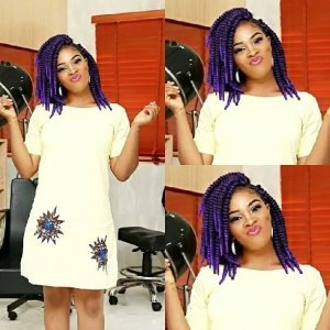 Pregnant woman accuses Bidemi Kosoko of sleeping with her husband for a fee of N2m