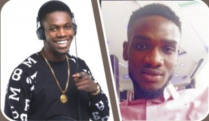 Police recover drugs from car in which Davido's friend DJ Olu and Chime died