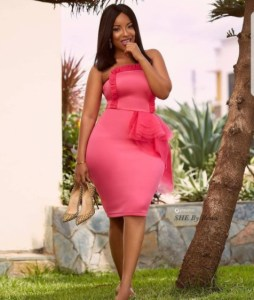 """""""I Am Always In Charge During Sex"""" – Joselyn Dumas"""