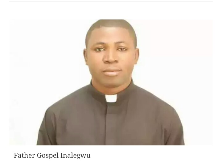 , Another Reverend Father resigns from priesthood, Effiezy - Top Nigerian News & Entertainment Website