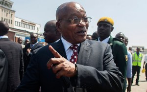 6 reasons why South African President, Jacob Zuma is under pressure to resign