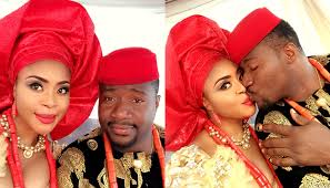 , Mimi Orjiekwe's family to return bride price to Charles Billion Pius, Effiezy - Top Nigerian News & Entertainment Website