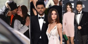 Selena Gomez and the Weeknd split after 10 Months of dating