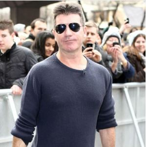 Simon Cowell Collapses, Pulls out of X Factor Live Shows