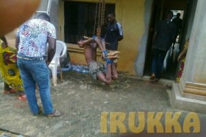 Blood Money Indeed:- Houses, Exotic Cars Owned By Man Accused Of Being A Ritualist