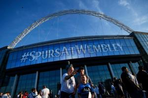 Football: Tottenham give two fans lifetime bans for throwing urine