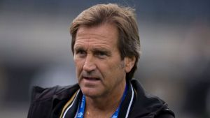 Waldrum to be appointed Nigeria women's coach