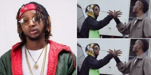 'I'm not a cultist' – Yung6ix denies being member of Eiye confraternity after he did this (Photos)