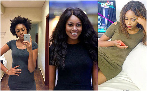, No Ghanaian man will marry Yvonne Nelson – Fans reacts after actress says she needs man in her life, Effiezy - Top Nigerian News & Entertainment Website