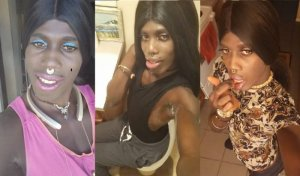 Please, whose uncle is this? (Photos)