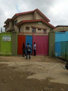 Corp Member's Baby Dies In Lagos Creche, School Management Reportedly Silent Over It (Photos, Videos)