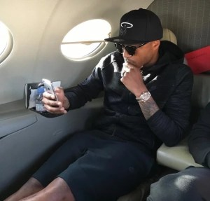 Check out the Luxurious Lifestyle of Ghanaian star, Andre Ayew
