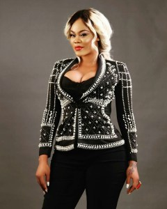 See How Curvy & Glamorous Actress, Daniella Okeke Looks Like Without Make-up (Photo)