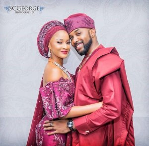 , I Am Not Selling Invitation To My Wedding For N35k Beware Of Scammers – Banky W Warns, Effiezy - Top Nigerian News & Entertainment Website