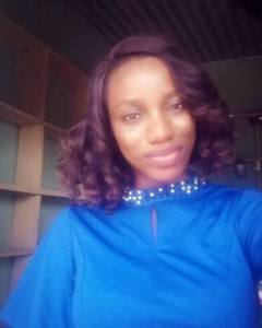 Nigerian Lady, Vivian Emeka Uses Electric Iron To Remove Her Tattoo After Encountering Jesus (Photos)