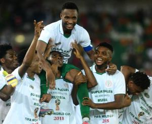 , Nigeria vs Iceland: Dogara, Yakmut react to Super Eagles' 2-0 victory, Effiezy - Top Nigerian News & Entertainment Website