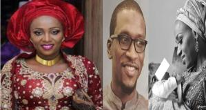 """""""He was a cheating piece of filth. He got what he deserved"""" – Lady defends Maryam Sanda, who allegedly stabbed her husband to death"""