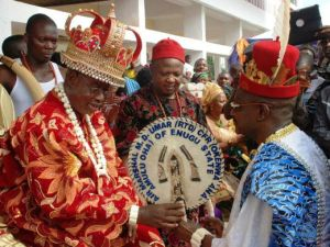 5 Reasons why Nigerians love titles