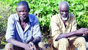 80-Yr-Old Father & Son Flog 100-Yr-Old Mother To Death For Killing Granddaughter Through Witchcraft