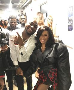 , Your music is amazing – Cardi B tells Davido, Effiezy - Top Nigerian News & Entertainment Website