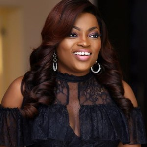 Actress, Funke Akindele Suffers Miscarriage – Loses Her Twins Pregnancy!