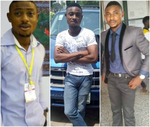 YabaTech Graduate Commits Suicide Hours After Sharing Depressing Post On Facebook (Photos)