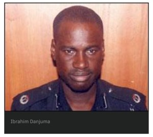 Nigeria Police Reinstates Officer Who Killed Igbo Traders (See Details)