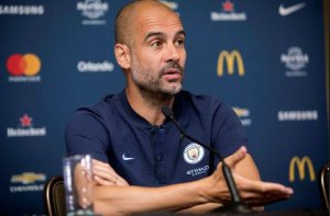 Pep Guardiola under police investigation