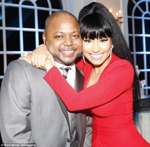 Nicki Minaj's Brother, Jelani Maraj Found Guilty Of Child Rape faces 25years Imprisonment (Video)