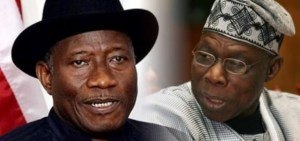 Jonathan and Obasanjo used Nigerian Police to intimidate rivals – Senate Report