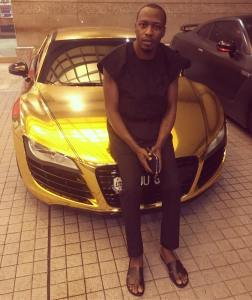 Nigerian Guys Who Are Richer Than Huspuppi, Yet Very Humble (Photos)
