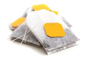 7 Surprising things you can do with used teabags