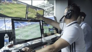International Friendly!! VAR Technology To Be Used In England vs Germany Match (See Details)