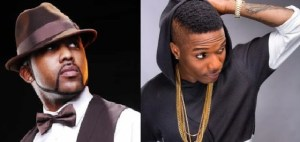 #BAAD2017 – Wizkid Was Not At Banky W And Adesua Etomi's Church Wedding?