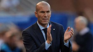 , Zinedine Zidane's future in doubt as Real Madrid call unscheduled press conference, Effiezy - Top Nigerian News & Entertainment Website