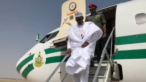 President Buhari set to travel to UK for annual leave