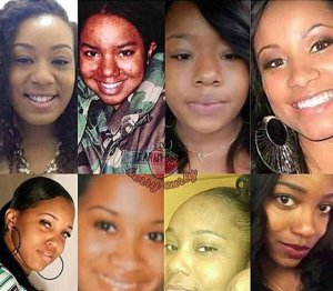 12 women who have been killed for saying No to people (Photos)