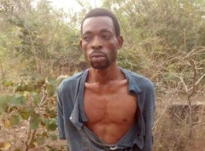 Man Rapes A Youth Corper In Ogun State, Strangles Her To Death (Photo)