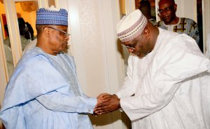 2019: Election Will Be A Walkover For PDP In Niger State – IBB