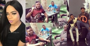 """""""Jacob's father is sick yet he bought him beer"""" – Bobrisky replies MC Galaxy, says the video he shared is fake (Photo)"""