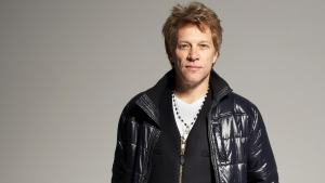 "Bon Jovi, others to be inducted into the ""Hall of Fame"""